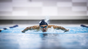 BYU Swim & Dive Announces Two Fall Meets