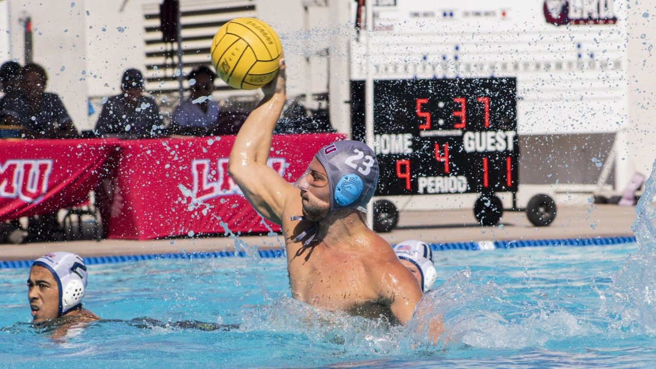 Mitrovic, Hudak, Popovic Score 8-Goal Efforts to Lead WP Week 7 Performances