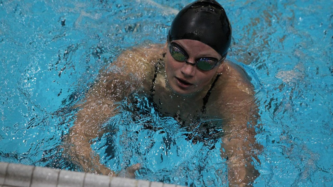 Army Downs UMass, Collecting 27 Event Victories