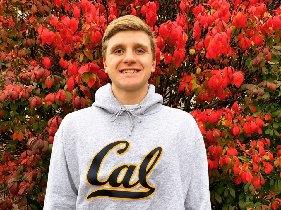 #13 Trent Frandson Makes Verbal Commitment to Cal for 2021