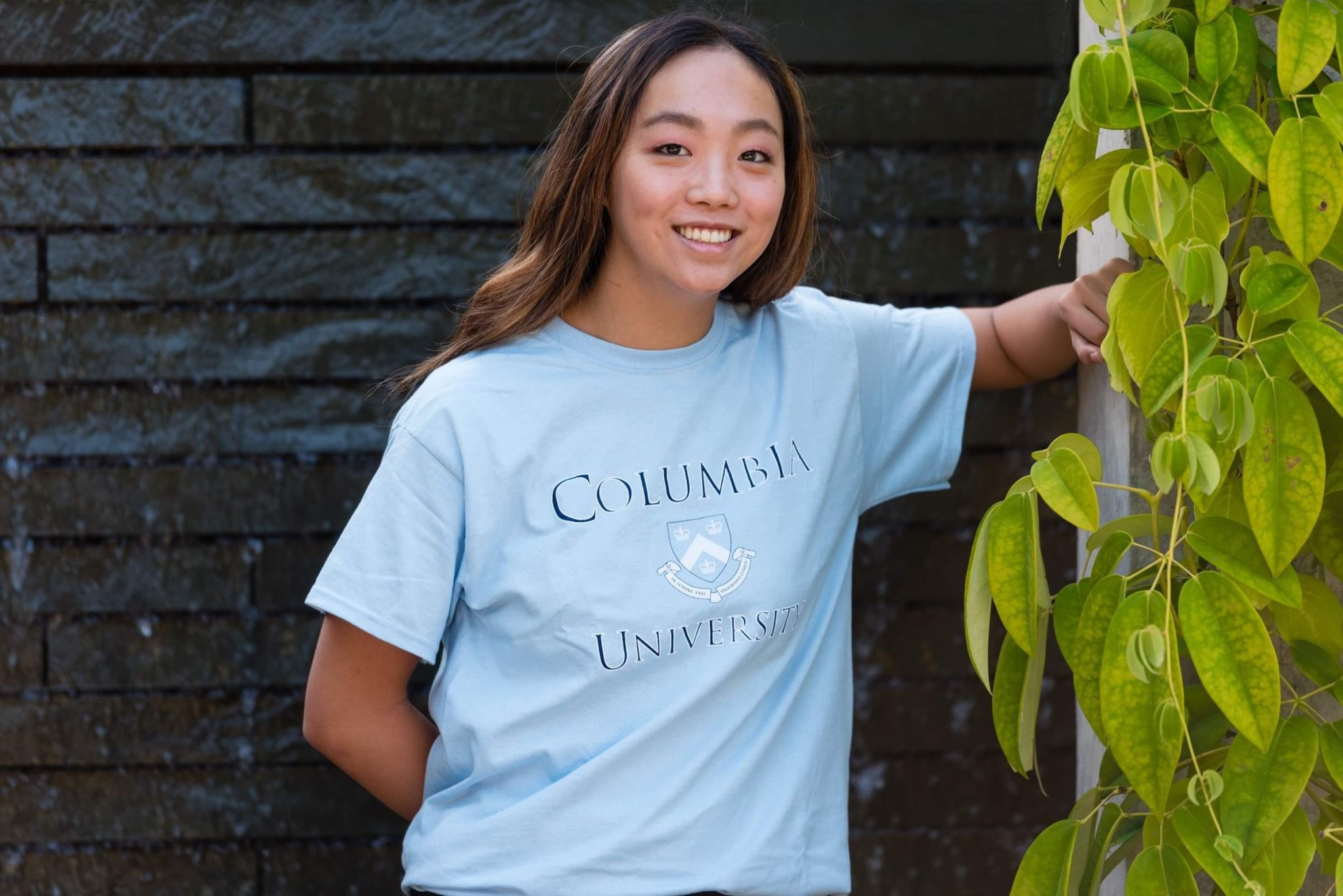BCST Butterflyer Jazlynn Pak Verbally Commits to Columbia