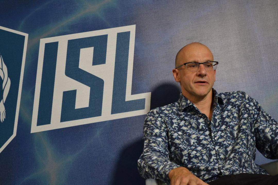 Grigorishin: Next ISL Season Will Feature 27 Meets and 2 Additional Teams