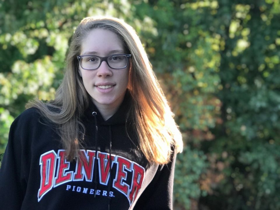 8x Massachusetts HS State Champion Kerrigan Hemp Verbally Commits to Denver