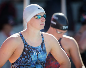 Ledecky Leads PSS Money Lists With $6500 In Greensboro