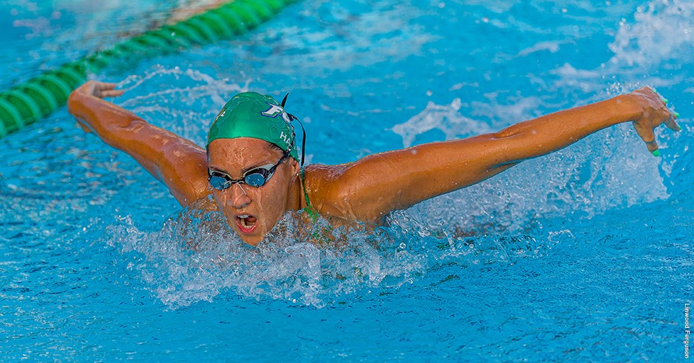 FGCU Downs Campbell, North Florida in Tri-Meet