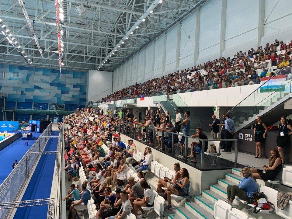 Promoting a Major International Championship: Inside Insights