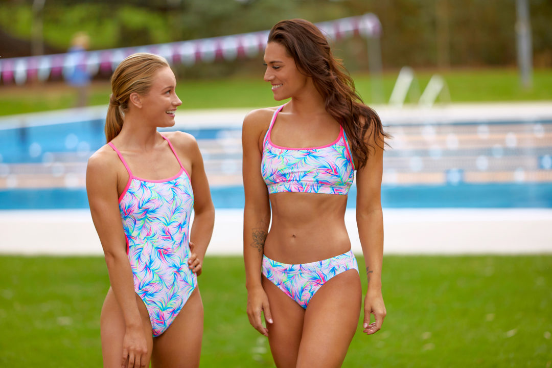 Funky Trunks & Funkita Unveils Colour Sphere Collection