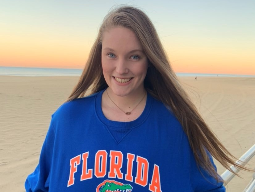 NC Record-holder, #8 Brooke Zettel, Verbally Commits to Florida for 2021-22