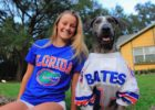 Georgia Bates to Join Sister Talia; Makes Verbal Commitment to Florida for 2021