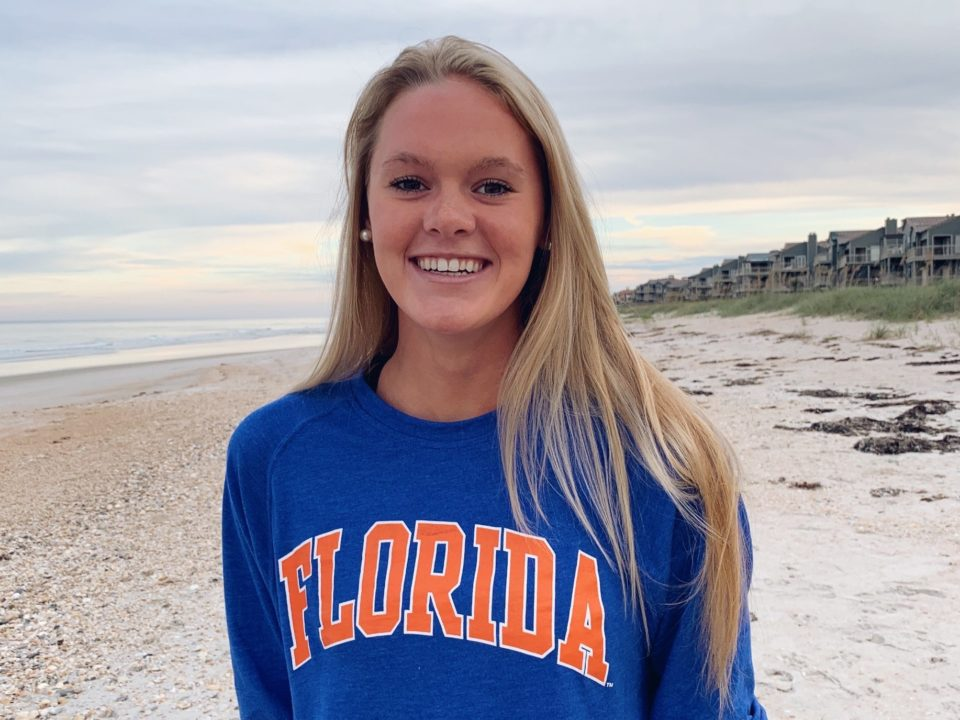 Florida on a Roll with 4th 2021 Verbal Commitment from Mary Kate Kelley