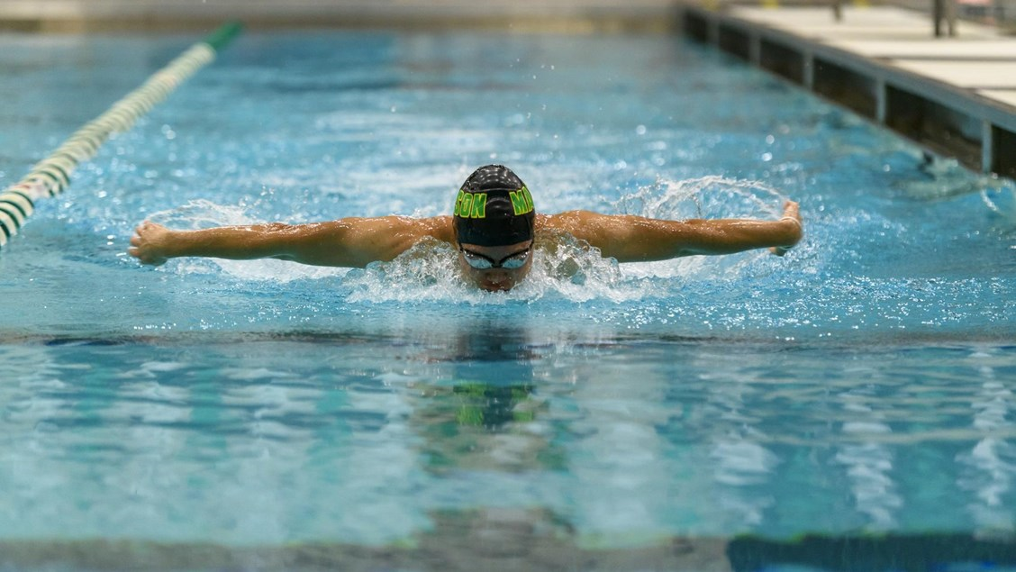 George Mason Wins First Men's Atlantic 10 Title in Program History