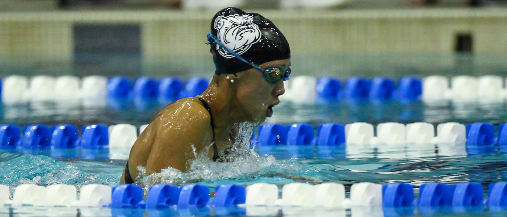 Bryant Women Top Wagner, Central Connecticut In Tri-Meet