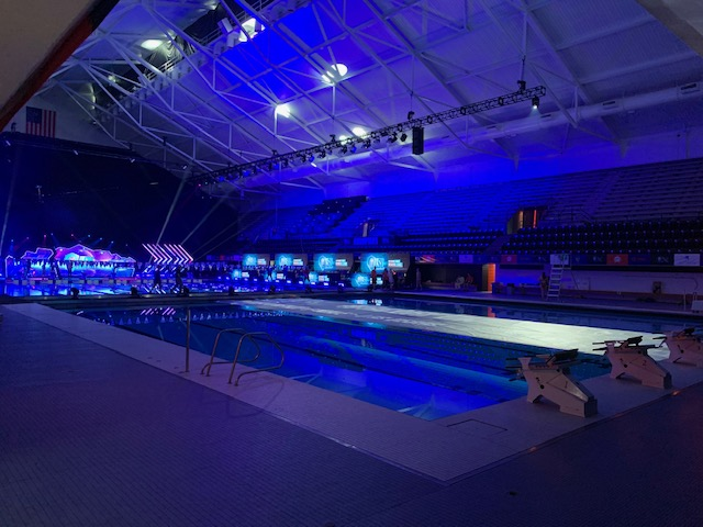 FINA Says They Will Recognize World Records from 5 of 7 ISL Meets