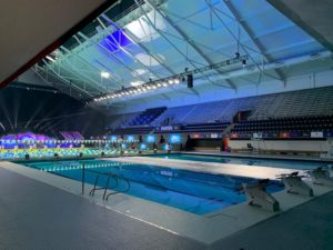 Swimmer at Indianapolis US Open Site Tests Positive for Coronavirus