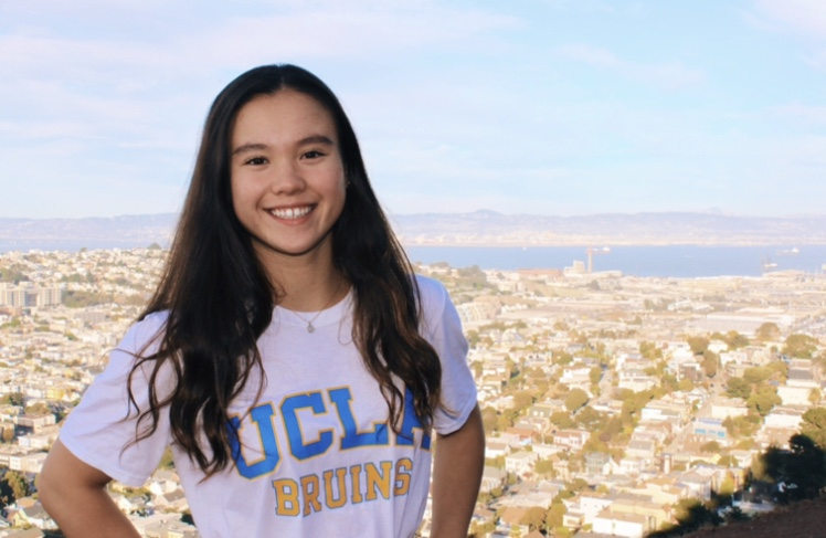 Crystal Murphy Verbally Commits to UCLA in Class of 2020