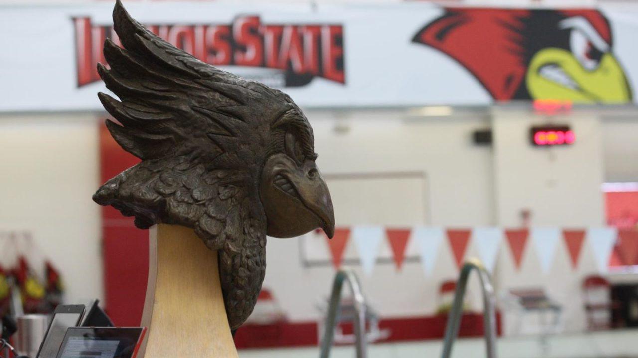 Illinois State's Caitlin Hamilton Earns First Career Win as Redbirds Top Butler
