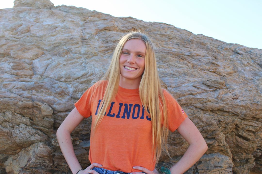 CIF-SS Division 1 Finalist Lily Olson Verbally Commits to Illinois for 2020-21