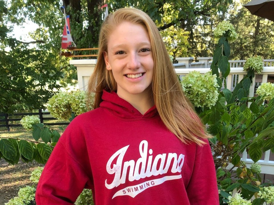 Summer Jrs Qualifier Elyse Heiser (2021) Verbally Commits to In-state Hoosiers