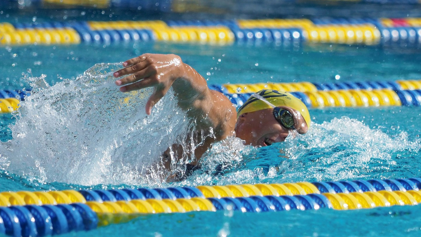 Cal Wins 17 of 19 Events at Chick-Fil-A Invitational in Fresno