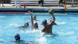 Cal Baptist's Men's Water Polo Season Opener With Concordia Postponed