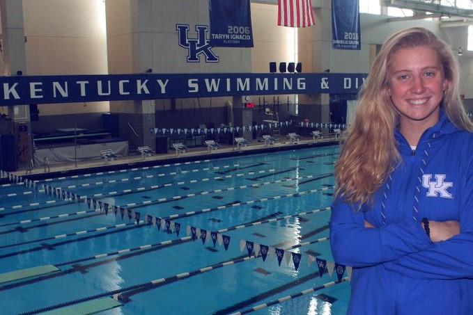 Tori Orcutt to Join Brother at Kentucky; Verbally Commits to Class of 2024