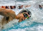 Practice + Pancakes: Virginia Tech Suits Up for 8×100 Off the Blocks