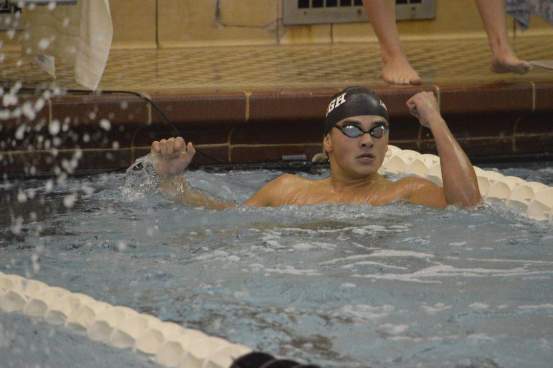 Lehigh Opens Season with Home Sweep of Boston University