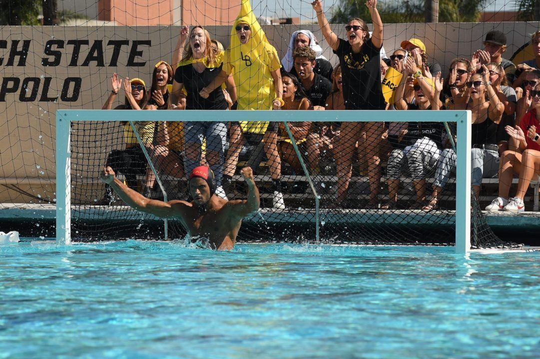 #6 Long Beach State Hosts Three Top 10 Teams among WP Week 9 Slate