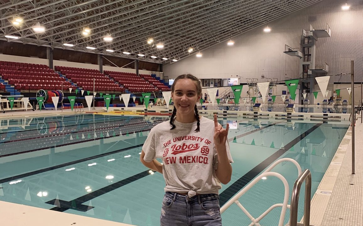 Canadian Madison Archer Commits to the University of New Mexico for 2020