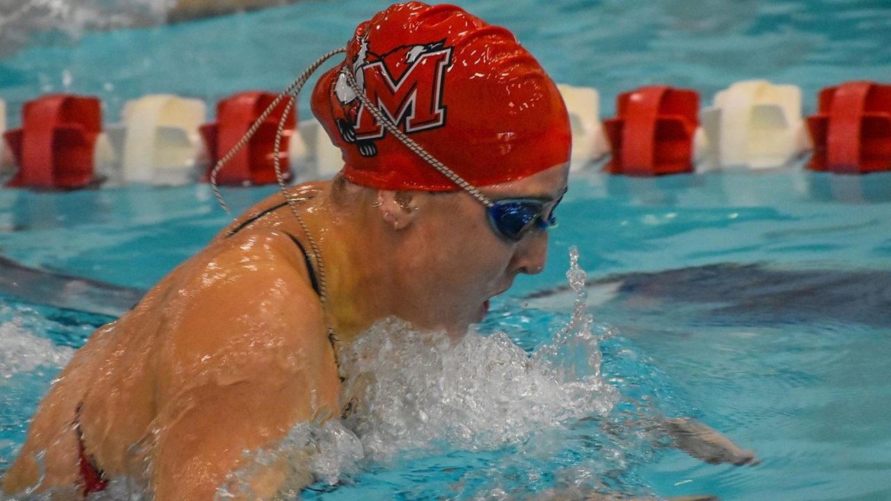 Marist Sweeps Canisius for First MAAC Win of 2019-20