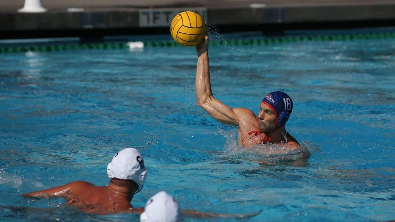 RV Brown Notches 2 Upsets, #6 Pepperdine Tops #4 USC on WP Week 7