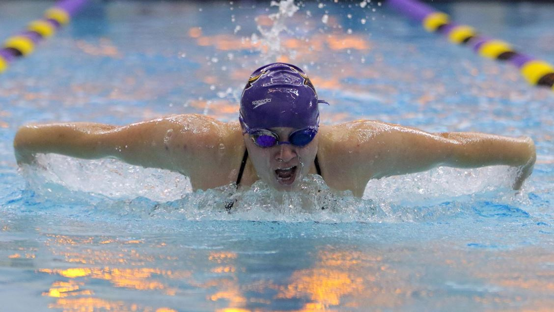 Minnesota State Downs South Dakota in Home Opening Dual