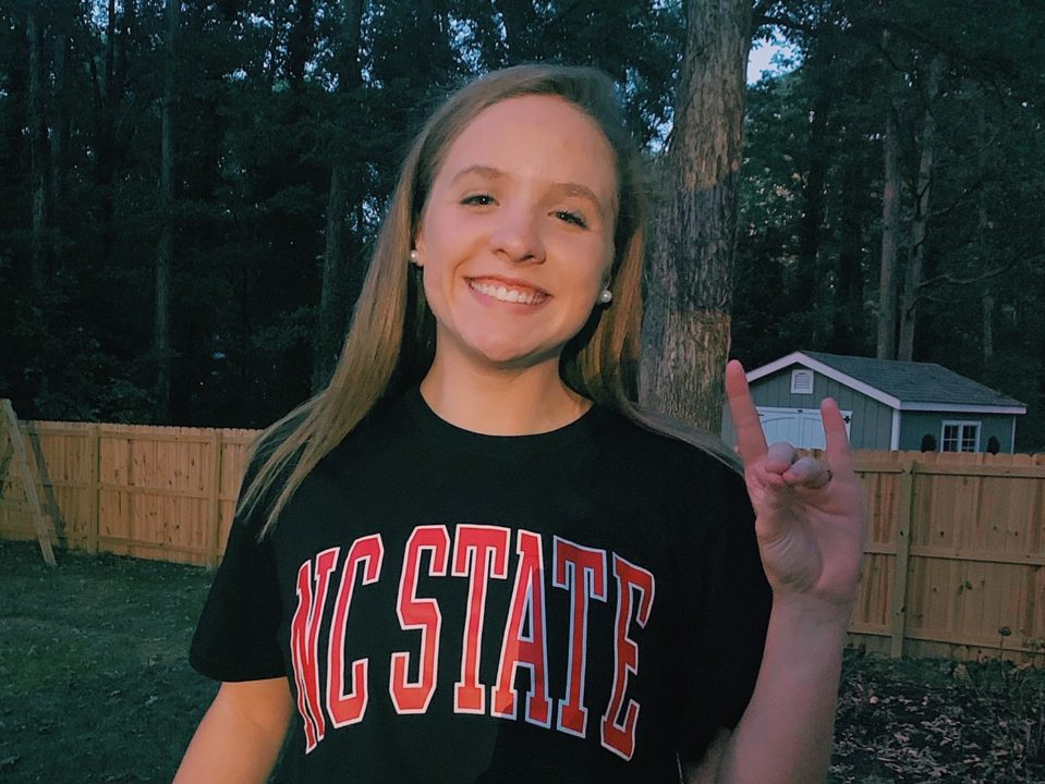 Twofer for the Wolfpack: Caroline Sheble Sends Verbal to NC State for 2021-22