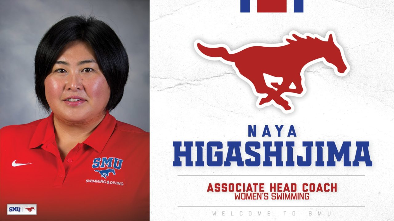 SMU Women Hire Naya Higashijima as Associate Head Coach