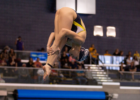 Northern Arizona Edges WAC Foe Northern Colorado 157.5-142.5