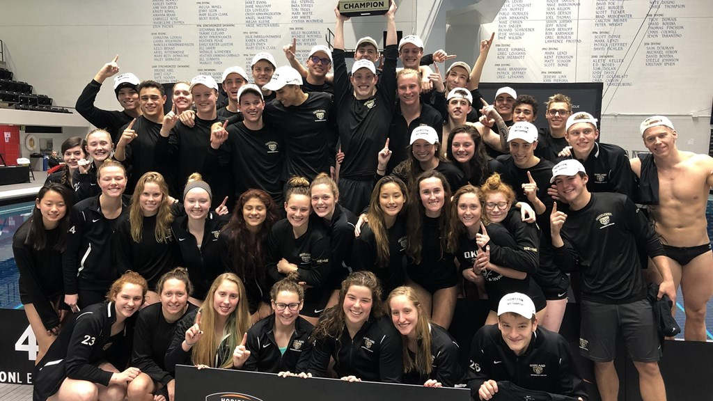 Defending Champion Oakland Tops Horizon League Men's, Women's Preseason Polls