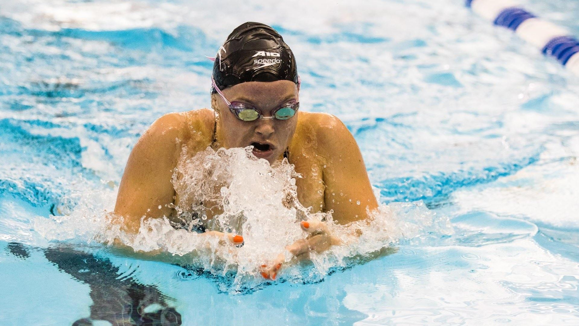 Richmond Women Finish Weekend Sweep with Win Over Davidson