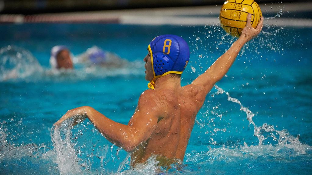 UCLA Women's Water Polo Hires James Robinson as Assistant Coach