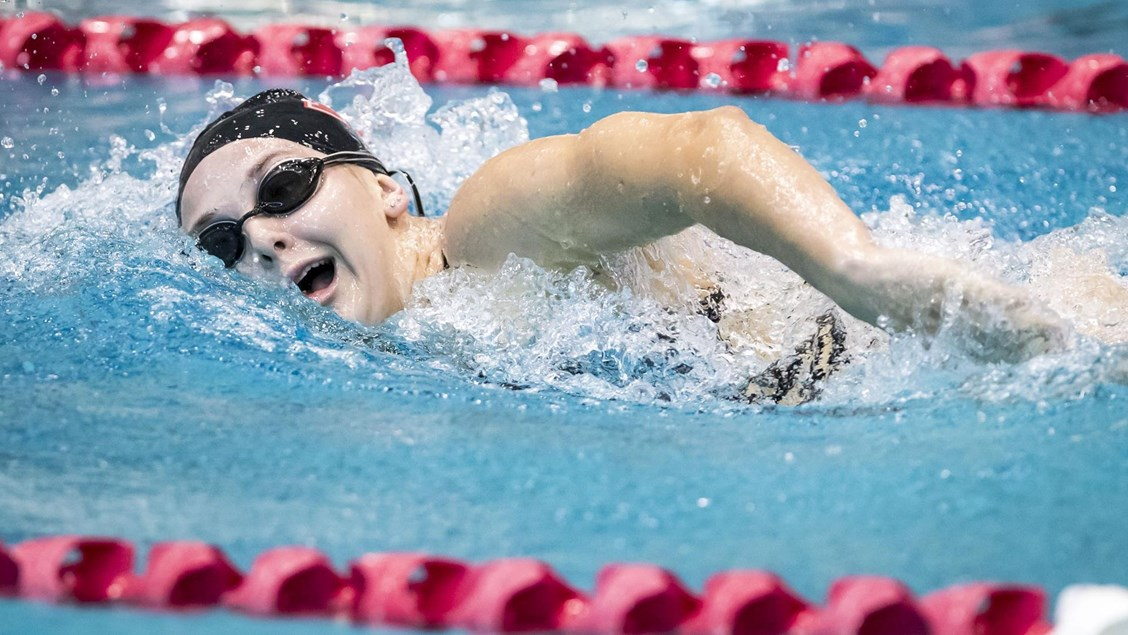 Epitropov, Medlin, Romero, Schuermann Earn AAC Weekly Nods