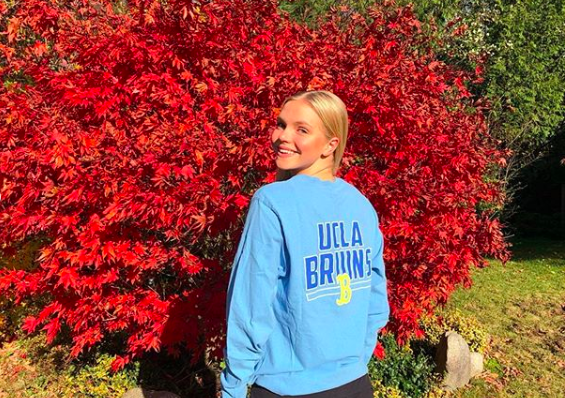 Canadian World Jr Champs Semifinalist Bailey Herbert Verbally Commits to UCLA
