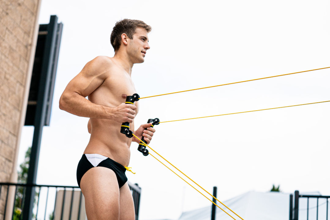 FINIS Introduces the Slide Dryland Trainer
