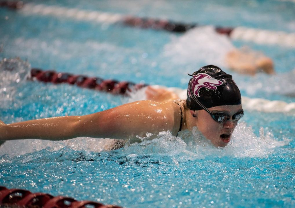 Southern Illinois Takes 28 of 32 Events in Wins over Bellarmine, Valparaiso