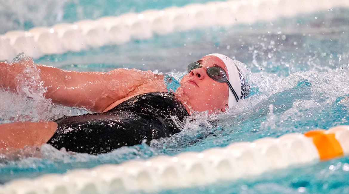 St. Bonaventure Cruises Past Colgate, LeMoyne at Justin Jennings Invite