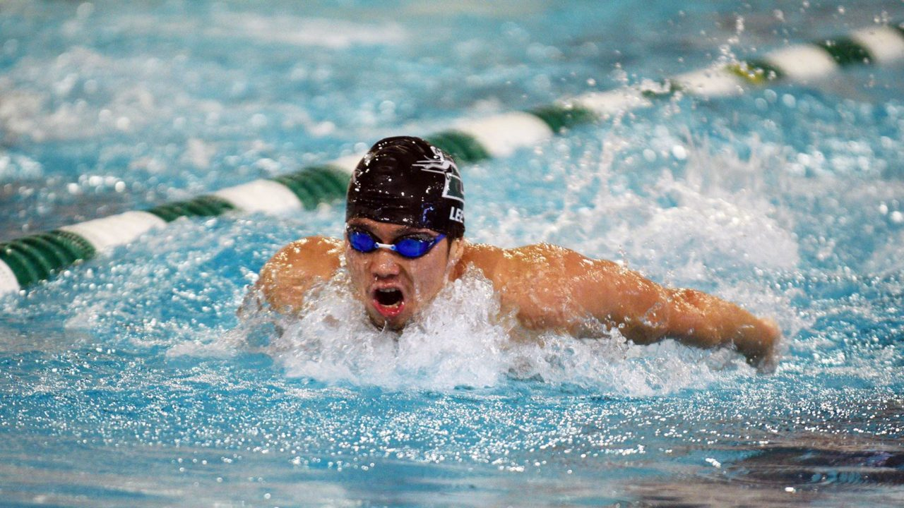 Loyola Men, Boston College Women Split Friday Dual