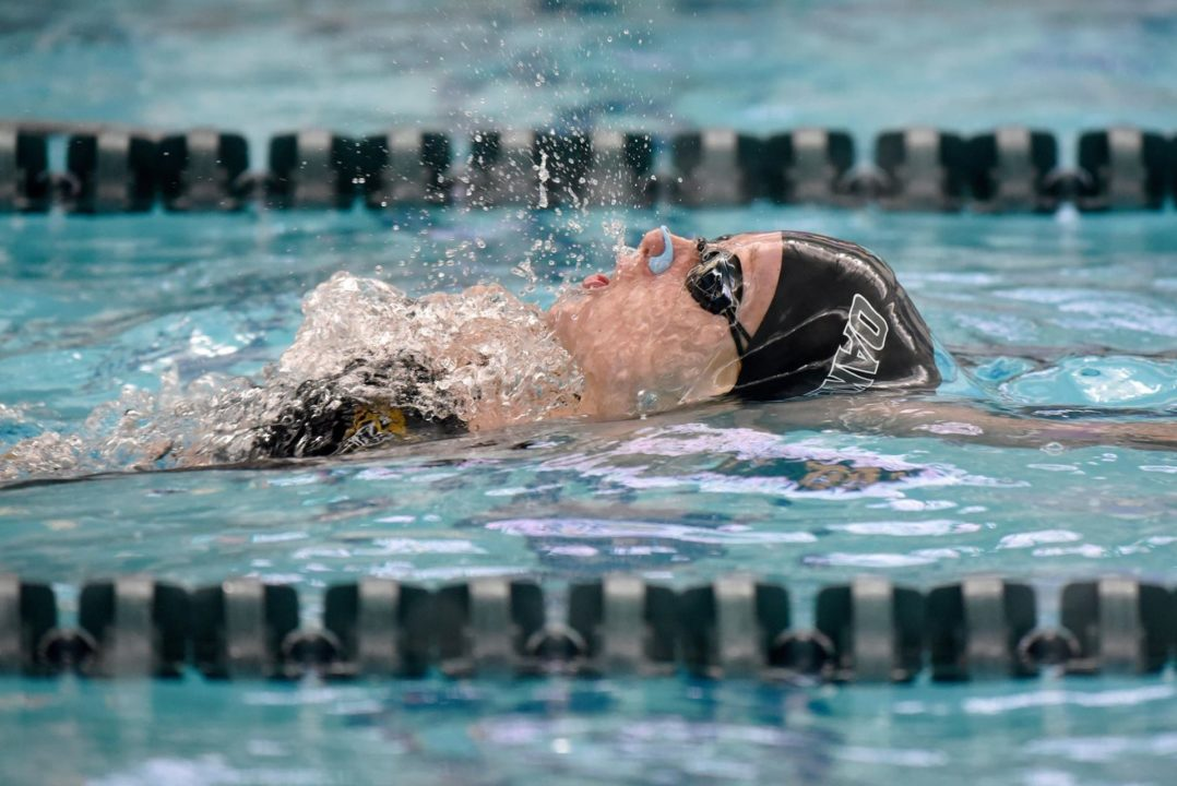 Oakland Kicks Off Horizon League Championships with 3 Conference Records