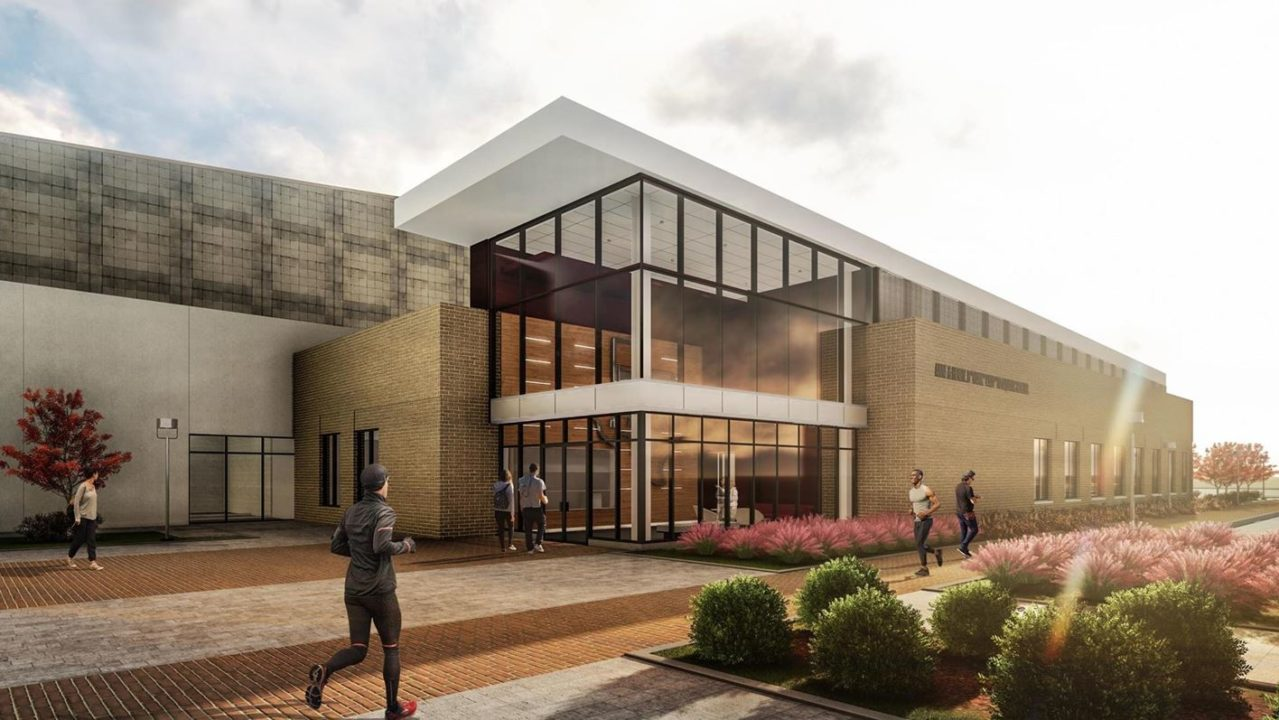 Texas A&M Announces Upgrades to Swimming & Diving Team Facilities