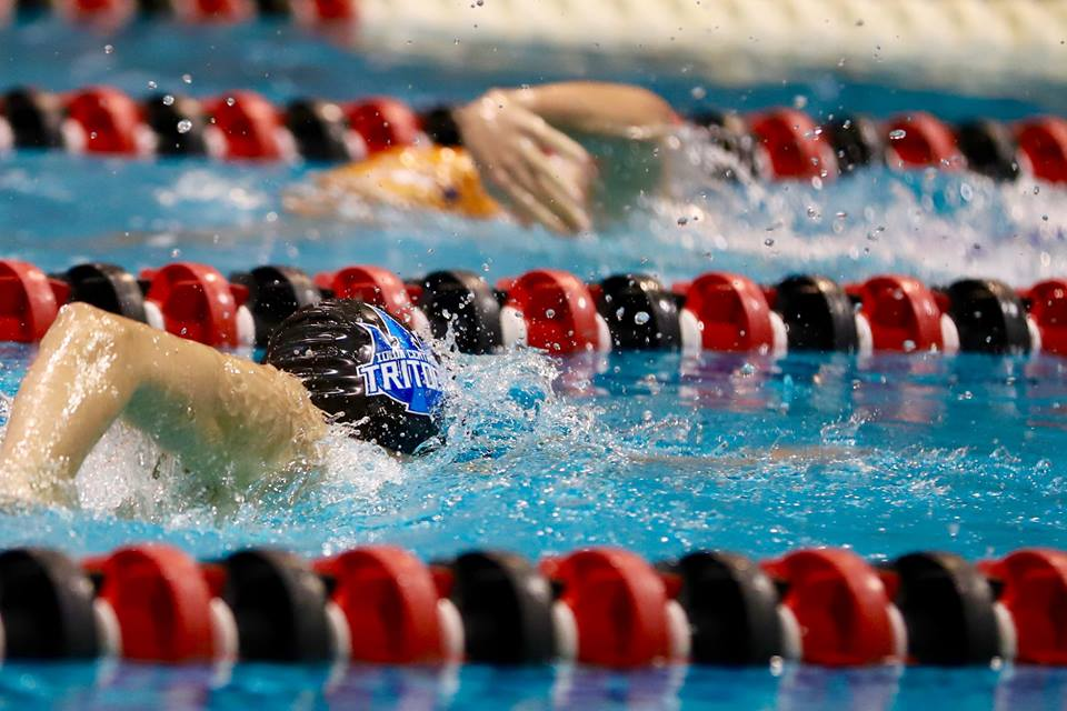 BSN Sports Swim Team of the Week: Iowa Central Tritons