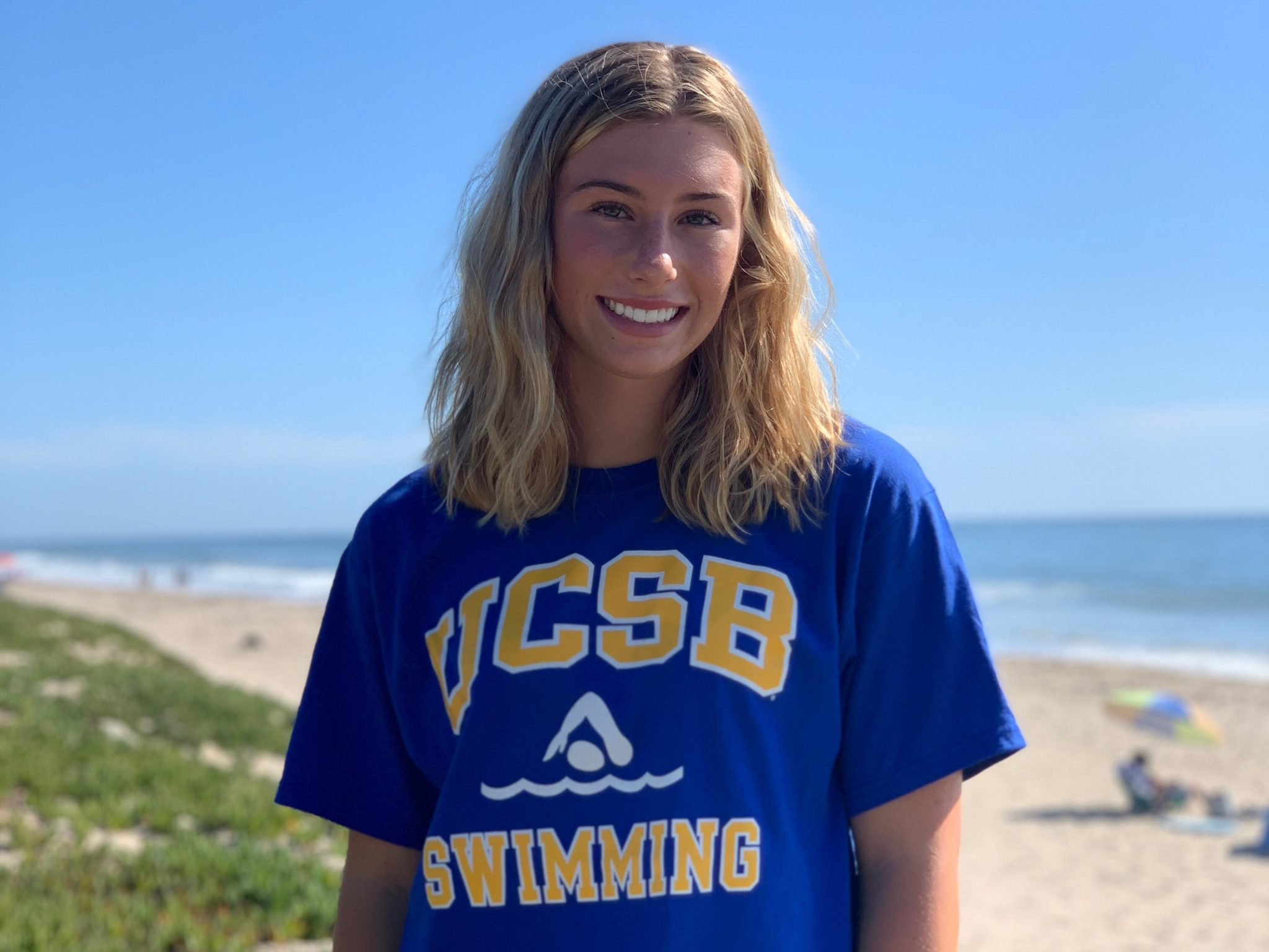 Ucsb Winter 2020.Socal Sprinter Reagan Nibarger Makes Verbal Pledge To Ucsb