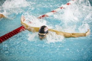 UNLV On the Way to Men's WAC Title, Takes 3 Events on Day 3
