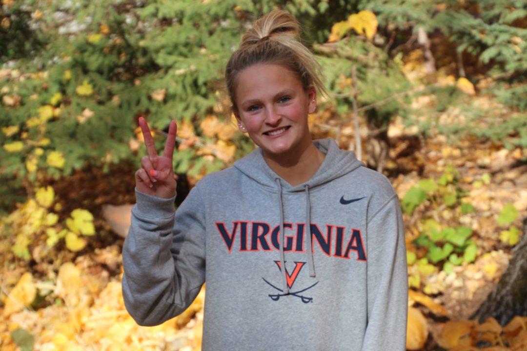 Another 2021 Verbal for UVA: Minnesota's Abby Kapeller Announces Commitment